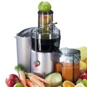 Gastroback Entsafter 40126 Design Juicer Pro