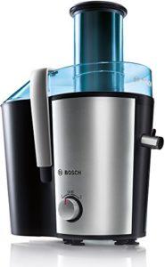 Bosch MES3500 Entsafter