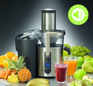 Gastroback 40138 Design Multi Juicer Digital